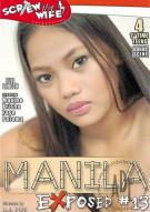 Manila Exposed #13 Porn Video