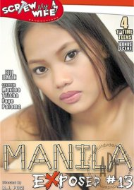 Manila Exposed #13 Porn Movie