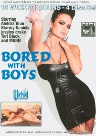 Bored With Boys Porn Movie