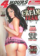Cream Team, The Porn Video