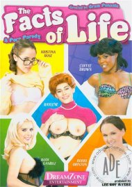 Facts Of Life, The Porn Movie