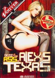 Deep In The Ass Of Alexis Texas Porn Movie