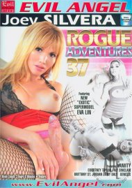 Rogue Adventures 37 Porn Movie