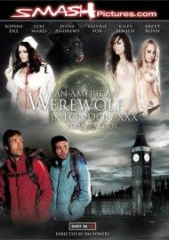 American Werewolf In London XXX Porn Parody  Porn Movie