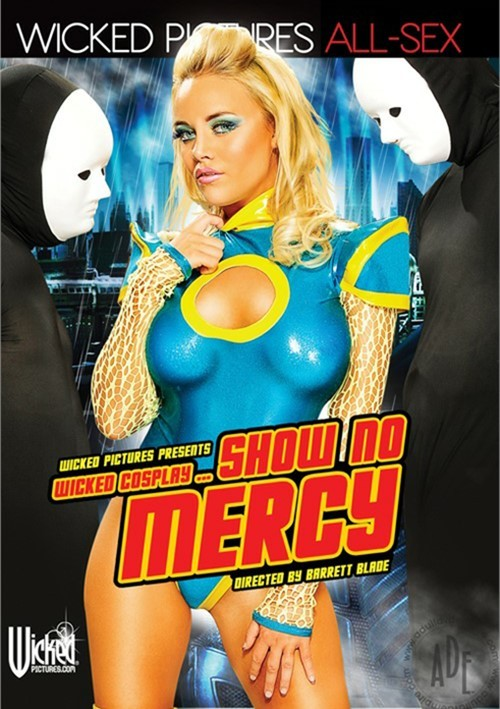 Show No Mercy image