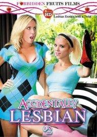 Accidentally Lesbian #2 Porn Movie