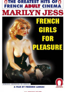 French Girls For Pleasure (English) Porn Video