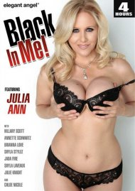 Black In Me! Porn Movie