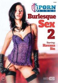 Burlesque Sex 2 Porn Movie