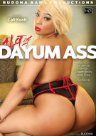 A Lot Of Dayum Ass Porn Movie