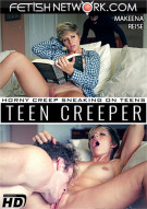 Teen Creeper: Makeena Reise Porn Video