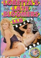 Lorettas Late Bloomers Porn Movie