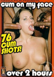 Cum On My Face Porn Movie