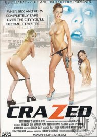 Crazed Porn Video