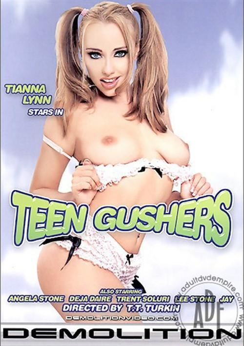 Free Teen Gushers 62