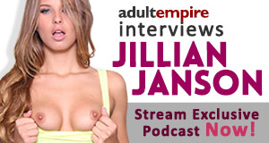 Jillian Janson Podcast Image