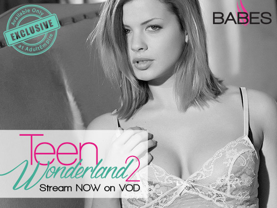 Stream Teen Wonderland 2 exclusively on Adult Empire.