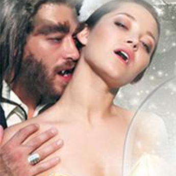Xander Corvus and Dani Daniels stars in Beauty and the Beast XXX.