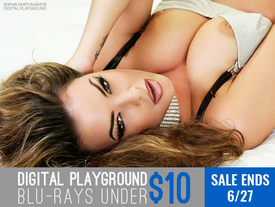 Buy Digital Playground Blu-ray porn movies.