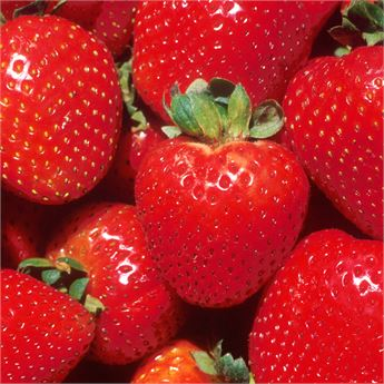 Strawberries can boost your libido.