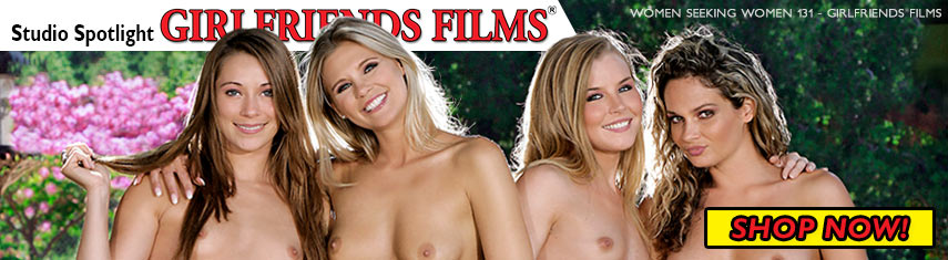 Browse featured studio Girlfriends Films.