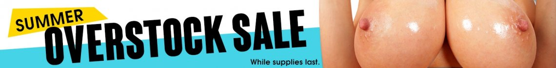 Summer Overstock Sale! Save while supplies last!