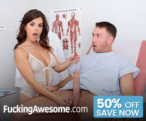 FuckingAwesome.com Promotion