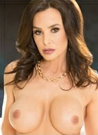 Lisa Ann porn star videos.