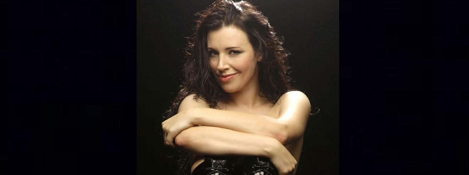 Anastasia Pierce Hero Image