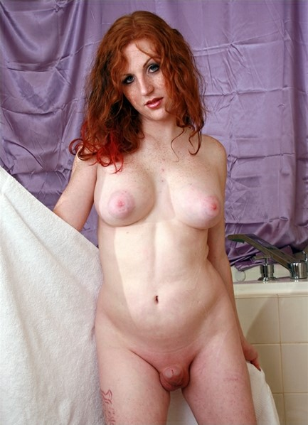 Aziani iron abby marie nude