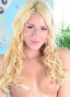 Cassie Sparkles