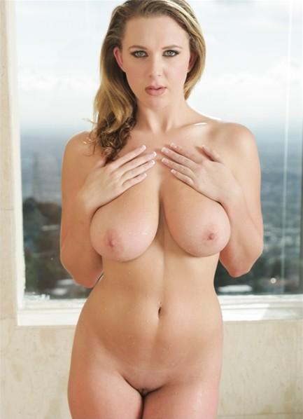 Nicole de boer tits