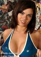 Jessie Marie
