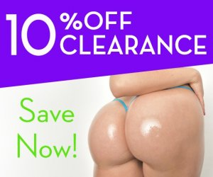 Browse 10% clearance porn movies.