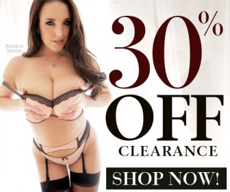 Shop 30% clearance porn movies starring Angela White and more.