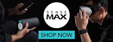 Browse sex toys from SenseMax now.