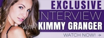 Spend a few minutes with Kimmy Granger in this AE Exclusive Interview.