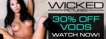 Stream porn videos on demand on sale from Wicked Pictures starring Asa Akira and more.