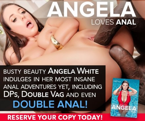 Buy Angela Loves Anal DVD porn movie from AGW Entertainment.