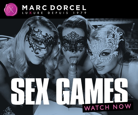 Stream Sex Games on video on demand from Marc Dorcel! - Watch now!