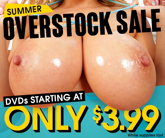 Summer Overstock Sale! -Browse Now!.