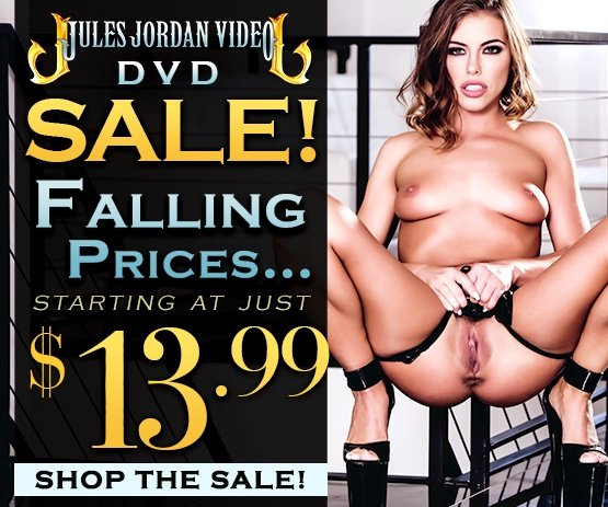 Browse our Jules Jordan Video DVD sale! -  Shop Now!