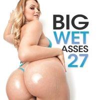 Big Wet Asses #27