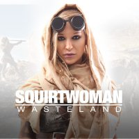 Squirtwoman: Wasteland
