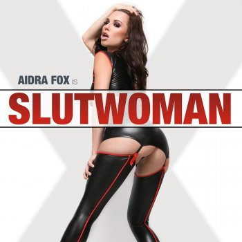 Aidra Fox Is Slutwoman Image