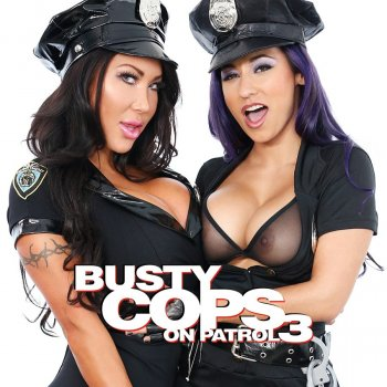 Busty Cops On Patrol 3 Image
