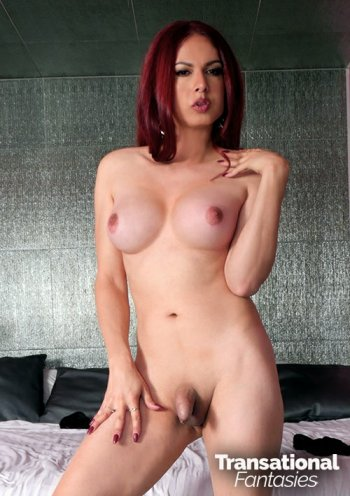 Tatiana Summer Bodyshot