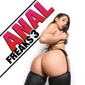 Anal Freaks 3 Image