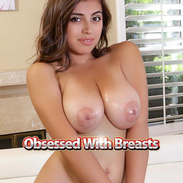 Obsessed With Breasts Image