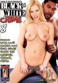 Black On White Crime 8 Porn Movie